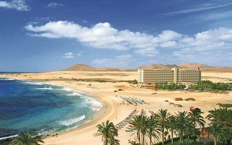 Kanárské ostrovy, Fuerteventura, letecky na 4 dny