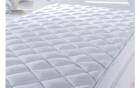 Podložka na postel ella -ext-, 180/200 cm