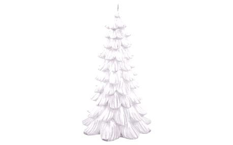Vánoční svíčka Stromeček
