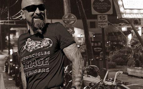 Luxusní dárková sada pro motorkáře Easyriders vč. poštovného