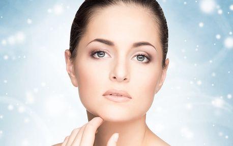 Pečlivé kosmetické ošetření pro dámy