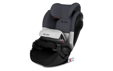CYBEX Autosedačka Pallas M-FIX SL (9-36 kg) Grey Rabbit 2018