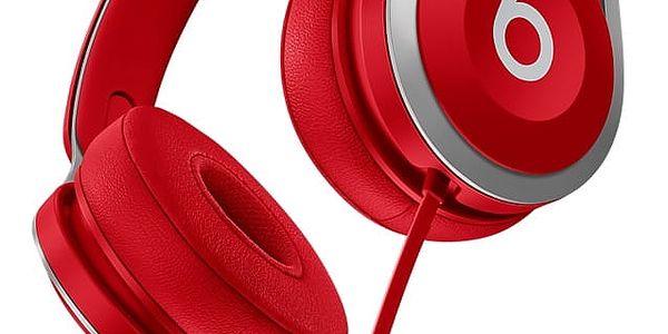 Sluchátka Beats EP On-Ear (ml9c2ee/a) červená3