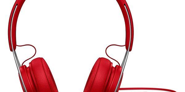 Sluchátka Beats EP On-Ear (ml9c2ee/a) červená4