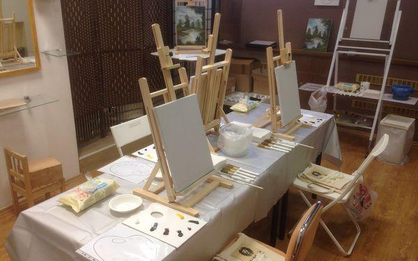 Art Atelier Lion - dílna Praha