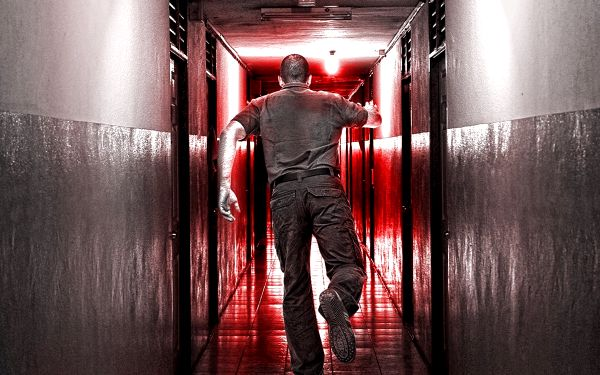 Psychiatrická léčebna: únikovka pro 2–5 hráčů