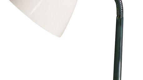 Rabalux 4205 Patric stolní lampa, bílá
