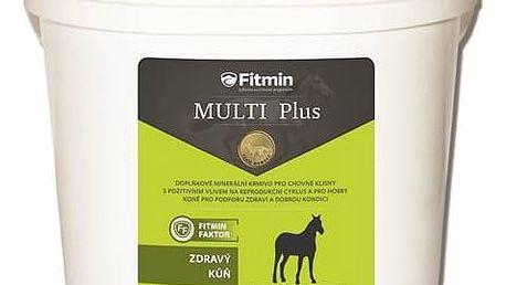 Krmivo FITMIN Horse MULTI plus 4 kg