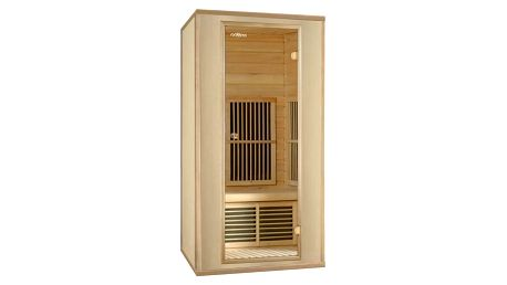 Infra sauna Goddess SPLIT1N Relaxační balíček k infrasaunám + Doprava zdarma