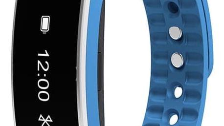 Fitness náramek CUBE 1 H18 modrý