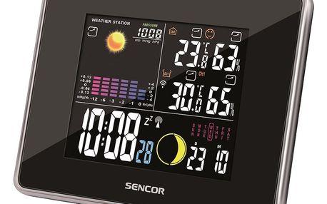 Sencor SWS 260