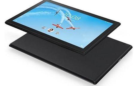 """Dotykový tablet Lenovo TAB4 10"""" LTE (ZA2K0053CZ) černý + Doprava zdarma"""