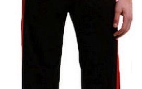 Pánské Sportovní Kalhoty Stars červené