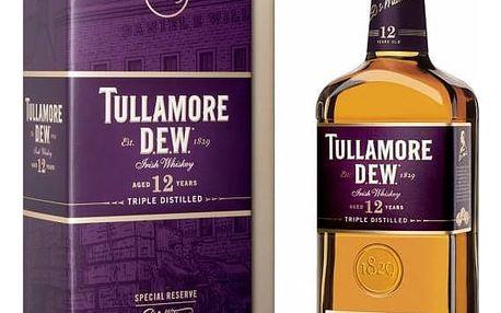 Tullamore Dew 12YO 0,7l 40%