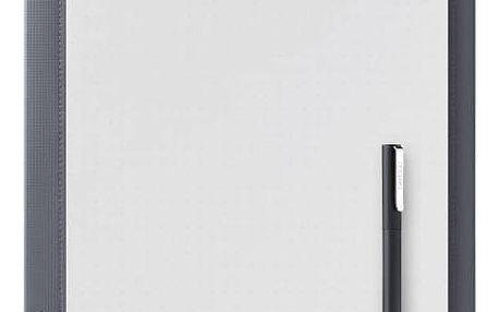 Tablet Wacom Bamboo Slate Large (CDS-810S) šedý + Doprava zdarma