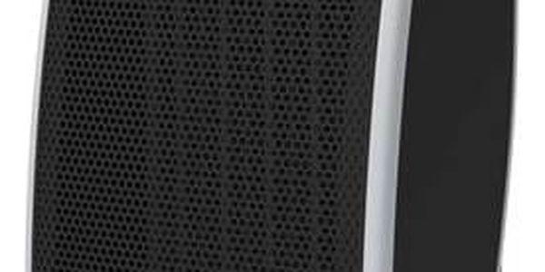 Teplovzdušný ventilátor Ardes 4P11 černý + Doprava zdarma