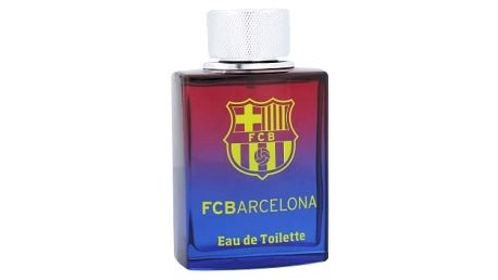 EP Line FC Barcelona 100 ml toaletní voda pro muže