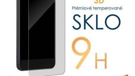 Ochranné sklo TGM 3D pro Huawei P10 Lite (TGM-HUAP10L) průhledné + Doprava zdarma