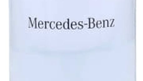 Mercedes-Benz Mercedes-Benz For Men 120 ml toaletní voda tester pro muže