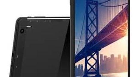 Dotykový tablet iGET SMART L102 (84000208) černý + Doprava zdarma