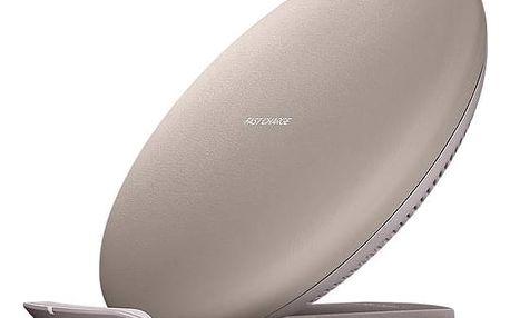 Nabíjecí stojánek Samsung EP-PG950B (EP-PG950BDEGWW) hnědý