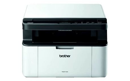 Brother DCP-1510E (DCP1510EYJ1) černá/bílá