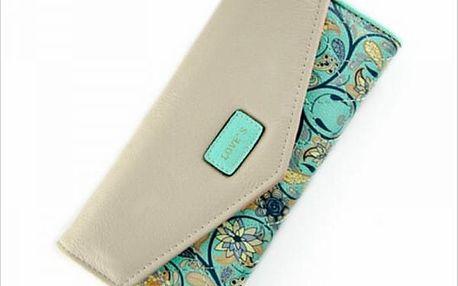Dámská peněženka v luxusním provedení - 5 variant