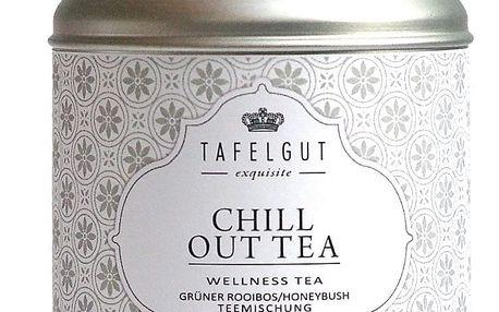 TAFELGUT Uklidňující bylinný čaj Chill out - 100 gr, žlutá barva