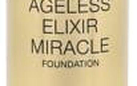 Max Factor Ageless Elixir 2in1 Foundation + Serum SPF15 30 ml makeup 50 Natural W