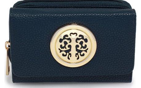 Dámská námořnicky modrá peněženka Ruth 1052A