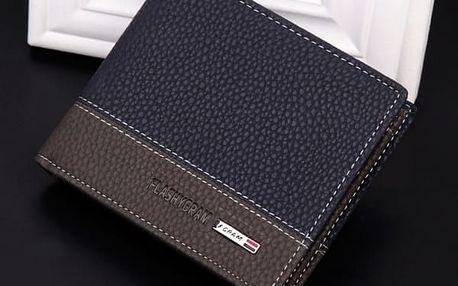Pánská peněženka v elegantním provedení