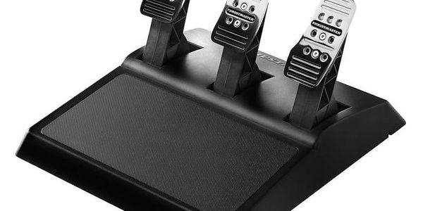 Volant Thrustmaster T150 PRO pro PS4, PS3, PC + pedály (4160696) černý + Doprava zdarma3