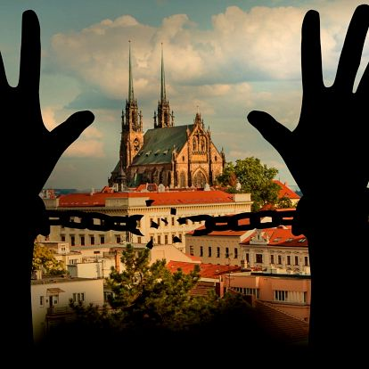 Zachraň Brno: děsivě reálná únikovka na 75 minut