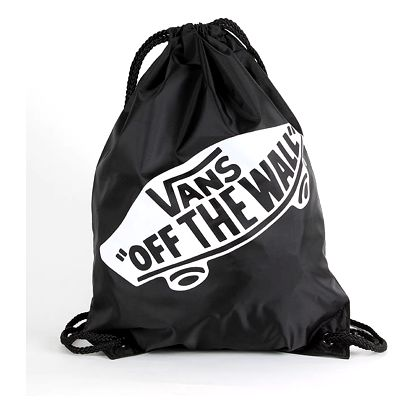 Sáček Vans Wm Benched Bag Onyx Černá