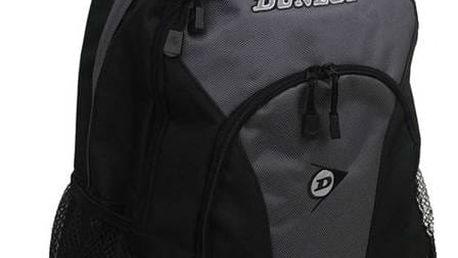 Batoh Dunlop Promo Back Pack černý/šedý