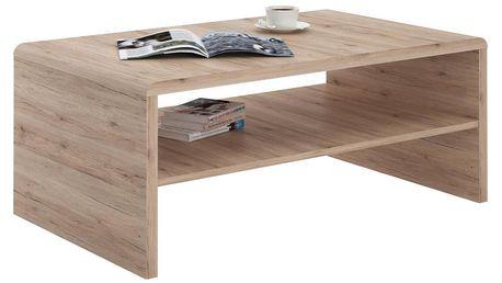 Konferenční stolek CALA LUNA