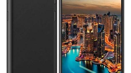 Mobilní telefon iGET GA7 (84000416) černý