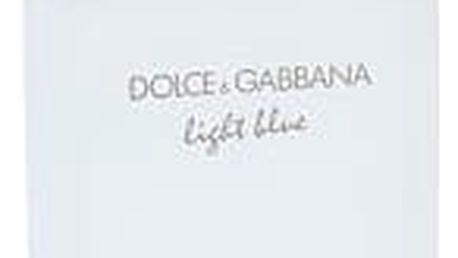 Dolce&Gabbana Light Blue 50 ml EDT W