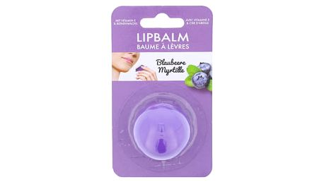 2K Lip Balm 5 g balzám na rty Blueberry W