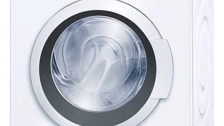 Automatická pračka Bosch WAT24360BY bílá + Navíc sleva 10 %
