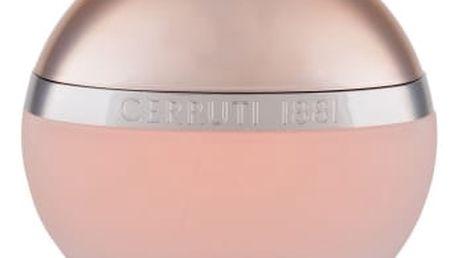 Nino Cerruti Cerruti 1881 Pour Femme 100 ml toaletní voda pro ženy