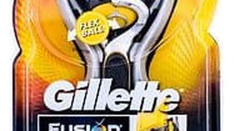 Gillette Fusion Proshield 1 ks holicí strojek M