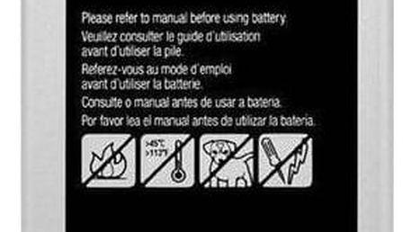 Baterie Samsung pro Galaxy J5 2016, Li-Ion 3100 mAh (EB-BJ510CBE)