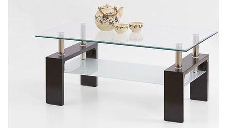 Konferenční stůl Diana Intro Halmar wenge