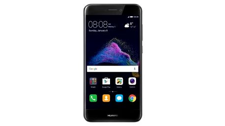 Mobilní telefon Huawei P9 lite 2017 Dual SIM (SP-P9L17DSBOM) černý + Doprava zdarma