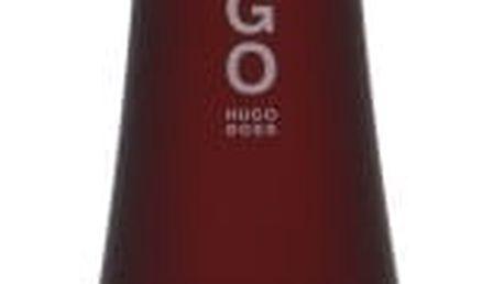 HUGO BOSS Deep Red 90 ml parfémovaná voda pro ženy