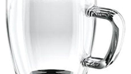TESCOMA skleněný hrnek CREMA 400 ml