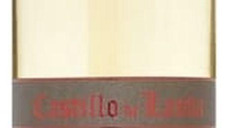 Chardonnay 0,75l Castillo de Landa