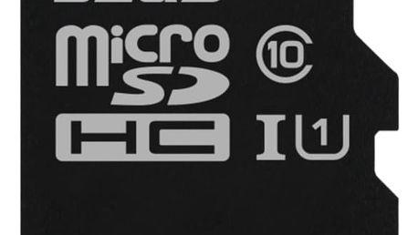 Paměťová karta Kingston 32GB UHS-I U1 (45R/10W) (SDC10G2/32GBSP)