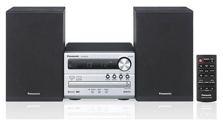 Mikro systém Panasonic SC-PM250EC-S